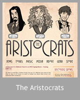 Le site officiel The Aristocrats